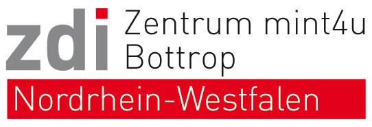 Logo ZDI Bottrop